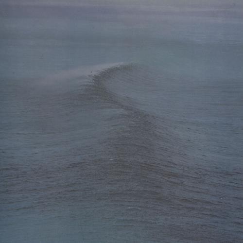 Ride Nowhere vinyl LP album (LP record) UK RIDLPNO260319