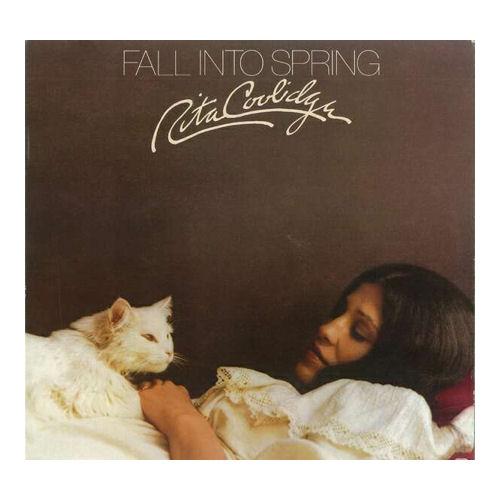 Rita Coolidge Fall Into Spring Japanese Shm Cd 471522