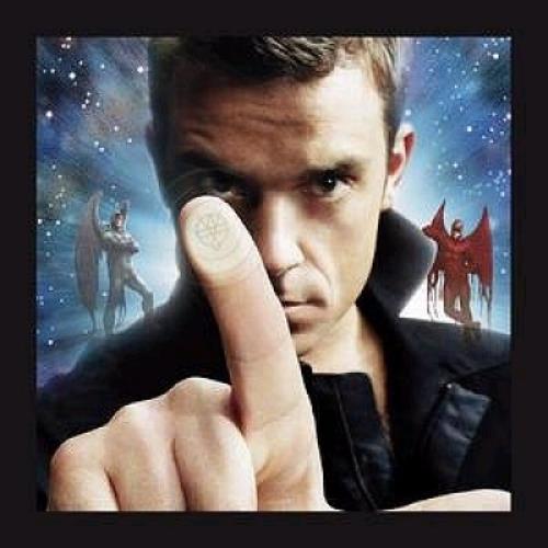 Robbie Williams Intensive Care CD album (CDLP) UK RWICDIN337947