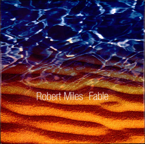 Robert Miles Fable Uk 12 Quot Vinyl Single 12 Inch Record