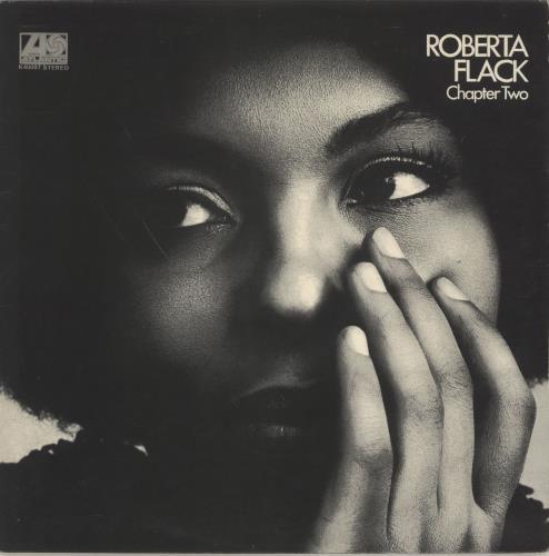 Roberta Flack Chapter Two vinyl LP album (LP record) UK RFKLPCH375054