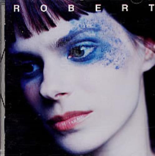 Robert Princesse De Rien CD album (CDLP) French ERTCDPR218980