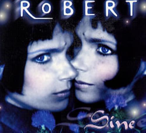 Robert Sine CD album (CDLP) French ERTCDSI218978