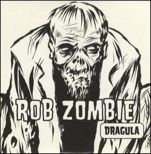 Rob zombie singles