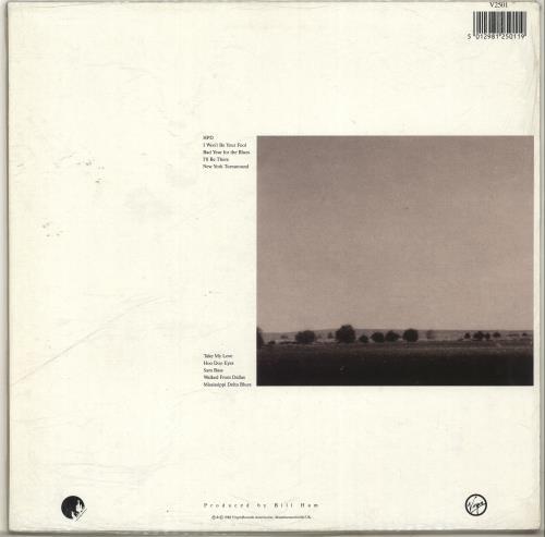 Rocky Hill Rocky Hill vinyl LP album (LP record) UK YWCLPRO702126