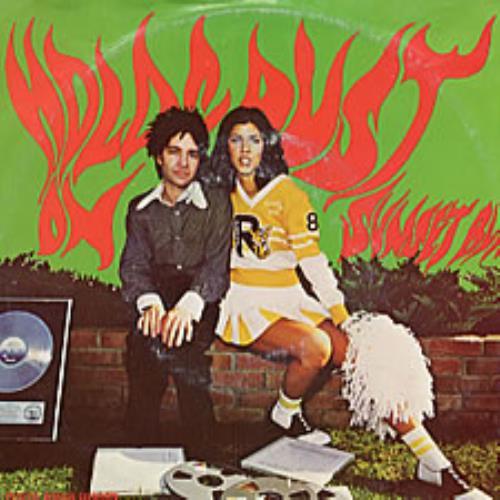 "Rodney & The Brunettes Little GTO 7"" vinyl single (7 inch record) US RTB07LI204685"
