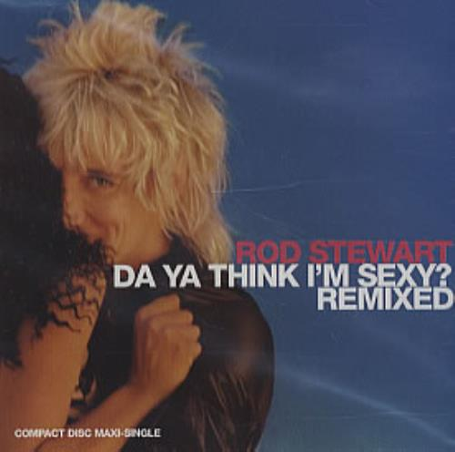 Rod stewart collaborates with dnce for re