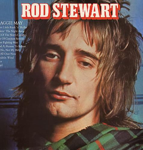Rod Stewart Maggie May Uk Vinyl Lp Album Lp Record 293116