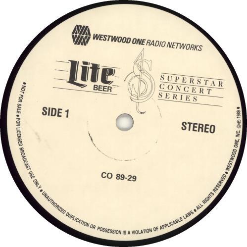 Rod Stewart Superstar Concert Series Vinyl Box Set US RODVXSU689038
