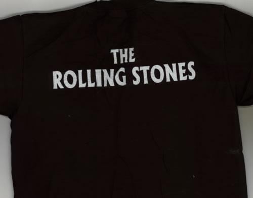 Rolling Stones A Bigger Bang - Kids Age 9-11 t-shirt UK ROLTSAB609353