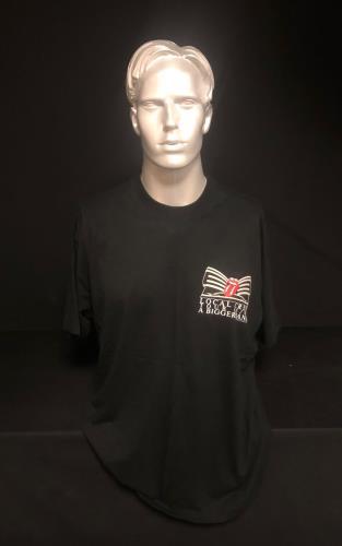 Rolling Stones A Bigger Bang Tour 05/06 - Local Crew t-shirt UK ROLTSAB728985