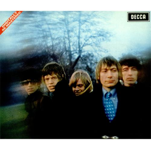 Rolling Stones Between The Buttons Digitally Remastered
