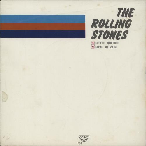 "Rolling Stones Gem / The Rolling Stones + Bonus 7"" 2-LP vinyl record set (Double Album) Japanese ROL2LGE101352"
