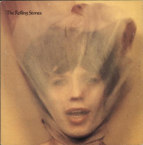 Rolling Stones Goats Head Soup - 1st + Inserts - EX vinyl LP album (LP record) UK ROLLPGO658802