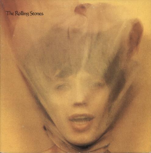 Rolling Stones Goats Head Soup - 1st + Inserts - VG vinyl LP album (LP record) UK ROLLPGO547668