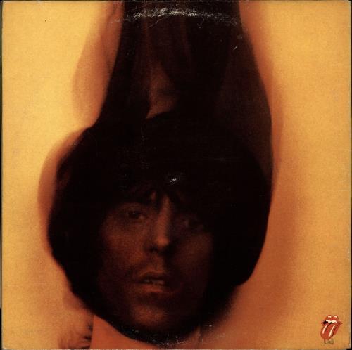Rolling Stones Goats Head Soup - 1st + Inserts - WOL vinyl LP album (LP record) UK ROLLPGO704434