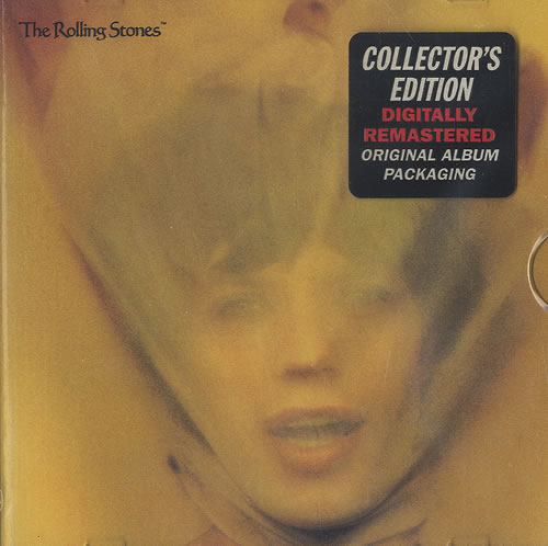 Rolling Stones Goats Head Soup Collectors Edition Uk Cd