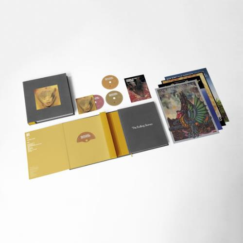 Rolling Stones Goats Head Soup - Super Deluxe CD Box Set - Sealed CD Album Box Set UK ROLDXGO751891