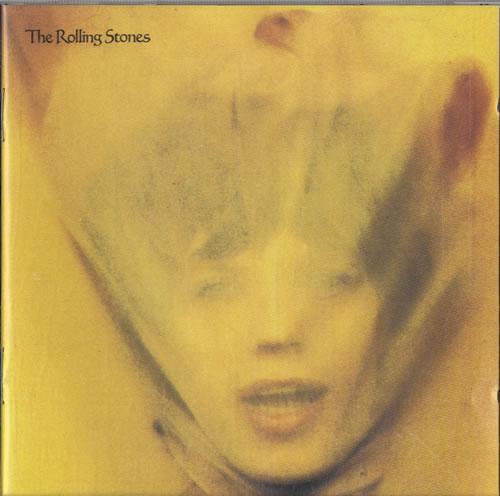 Rolling Stones Goats Head Soup CD album (CDLP) Italian ROLCDGO605397