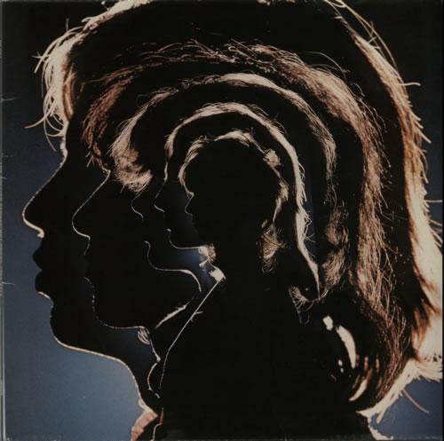 Rolling Stones Hot Rocks 1964-1971 2-LP vinyl record set (Double Album) UK ROL2LHO599201