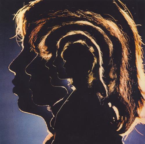 Rolling Stones Hot Rocks 1964-1971 2-LP vinyl record set (Double Album) UK ROL2LHO770981