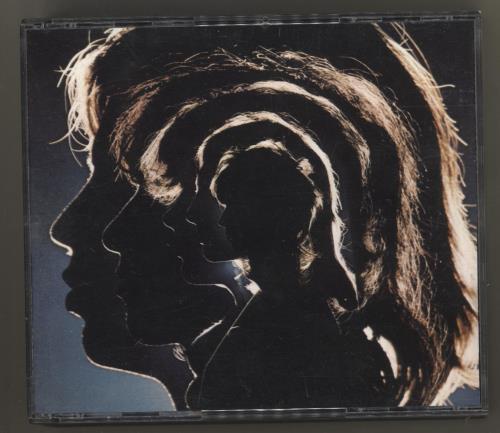Rolling Stones Hot Rocks 2 CD album set (Double CD) UK ROL2CHO737741