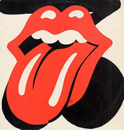 Rolling Stones Sucking In The Seventies Brazilian Vinyl Lp