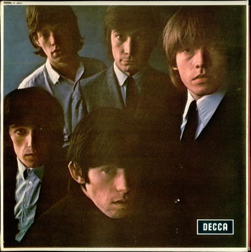 Rolling Stones The Rolling Stones No 2 Boxed Uk Vinyl