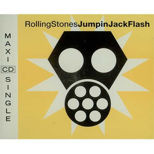 Rolling Stones Who Are The Stones?/Jumpin Jack Flash 2 CD album set (Double CD) UK ROL2CWH213823