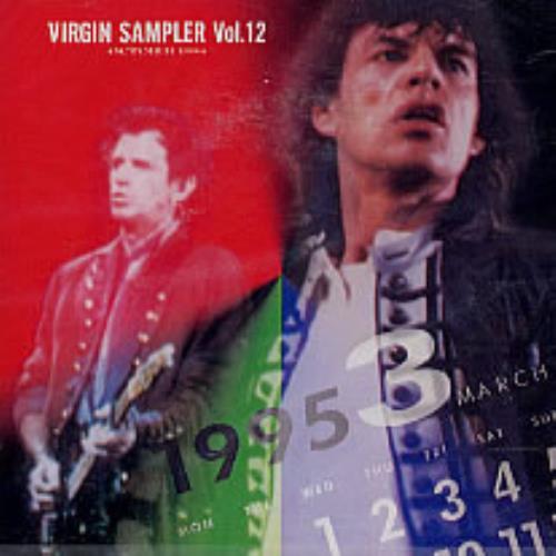 Rolling Stones You Got Me Rockin' - Virgin Sampler CD album (CDLP) Japanese ROLCDYO106996