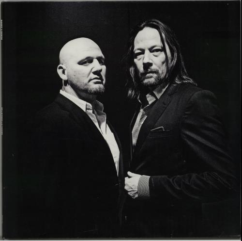 "Ronny And Renzo Heartbreak Theme 12"" vinyl single (12 inch record / Maxi-single) UK XYQ12HE652940"