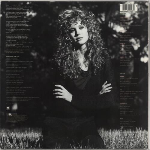 Rosie Vela Zazu vinyl LP album (LP record) German RSVLPZA722662