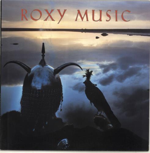 Roxy Music Avalon Us Vinyl Lp Album Lp Record 420419