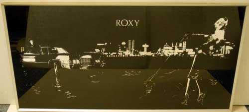 Roxy Music For Your Pleasure memorabilia UK RXYMMFO183152
