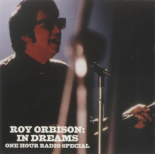 Roy Orbison Roy Orbison: In Dreams - One Hour Radio Special CD album (CDLP) US RYOCDRO514199