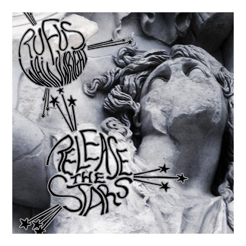 Rufus Wainwright Release The Stars CD album (CDLP) UK RFWCDRE399285