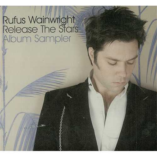 Wainwright Singles