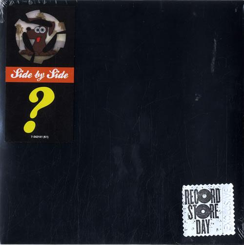 "Rush Seven And Seven Is - Coloured Vinyl - RSD 7"" vinyl single (7 inch record) UK RUS07SE602950"