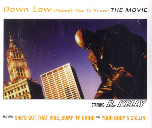 R kelly movie soundtrack