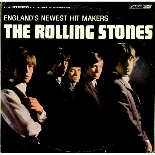 Rolling Stones England S Newest Hit Makers 70s Us Vinyl