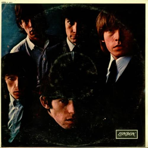 Super Glue For Vinyl Album Covers Rolling Stones The