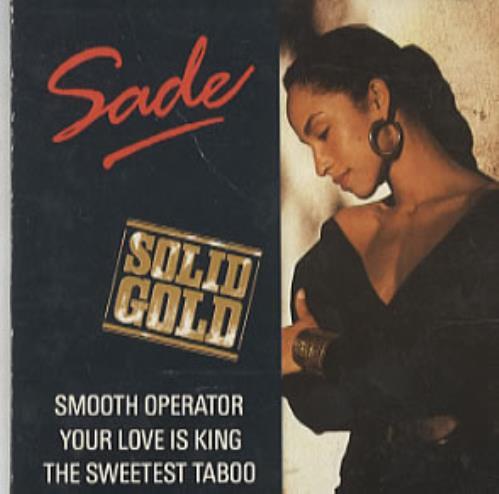 Sade Smooth Operator Austrian 3
