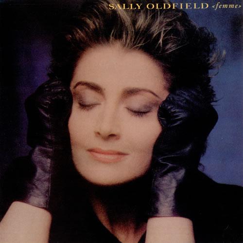 Sally Oldfield Femme vinyl LP album (LP record) UK SALLPFE495072