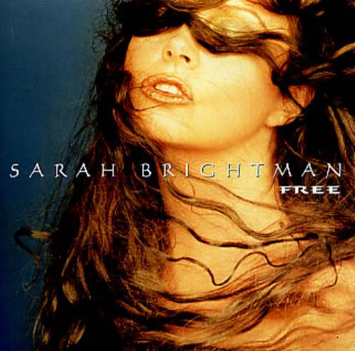 free sarah brightman nude