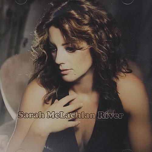 "Sarah McLachlan River CD single (CD5 / 5"") US MCLC5RI380372"