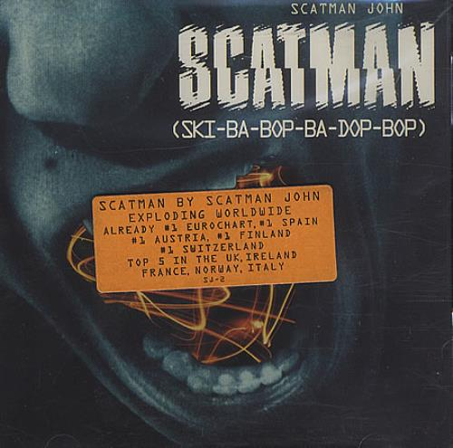 Scat man single