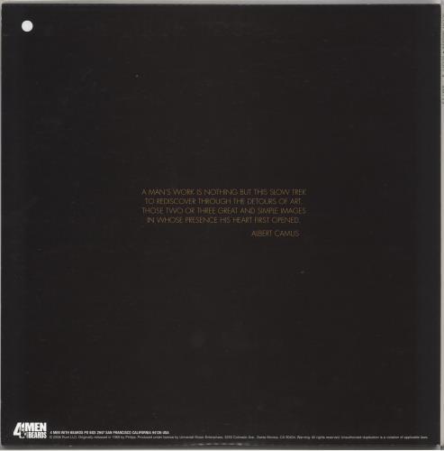 Scott Walker Scott 4 - 180gm vinyl LP album (LP record) US SWLLPSC734036
