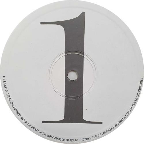 "Seona Dancing More To Lose 12"" vinyl single (12 inch record / Maxi-single) UK W3P12MO618239"