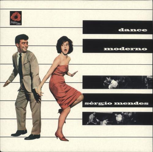 Sergio Mendes Dance Moderno - RSD19 - Magenta Vinyl - Sealed vinyl LP album (LP record) UK RGMLPDA718431