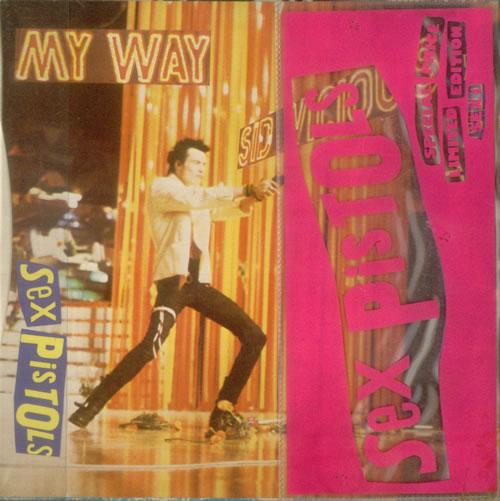 "Sex Pistols Pistols Pack 7"" vinyl single (7 inch record) UK SEX07PI542189"